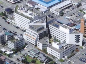 老年病研究所附属病院