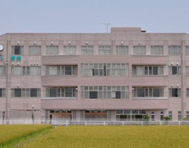 山王リハビリテーション病院