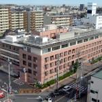 【求人】大宮中央総合病院 20170815